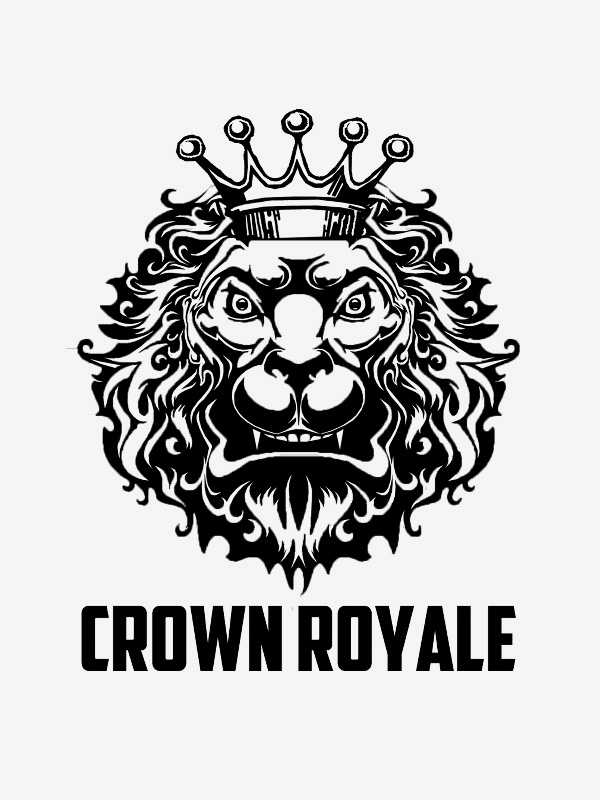 crown royale logo image