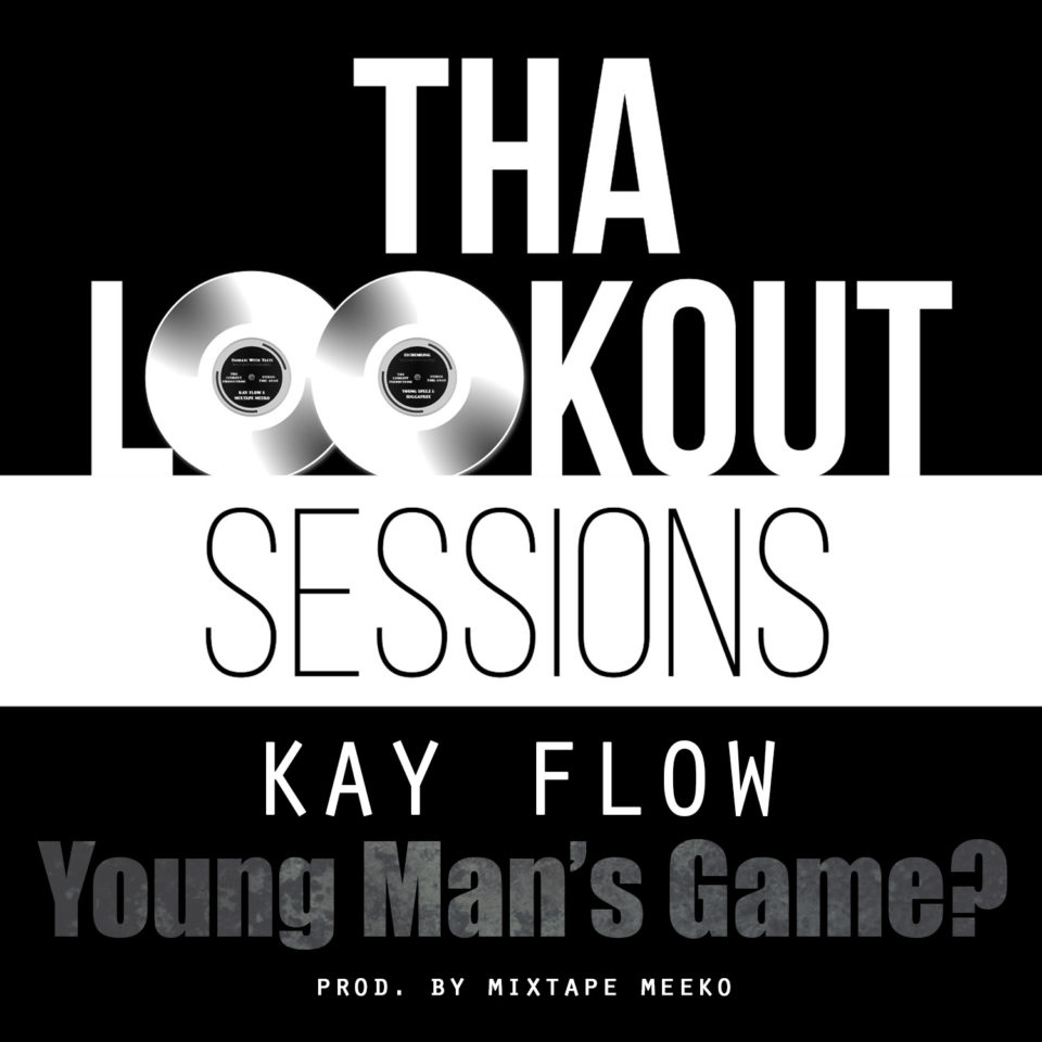 Kay Flow - Young Man's Game?