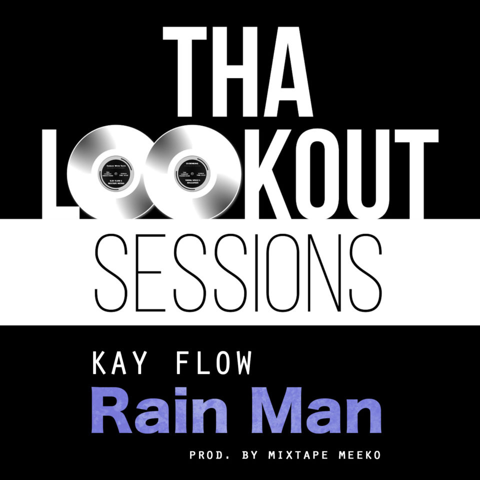 Kay Flow Rain Man